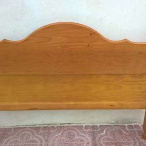 For sale: 3 Headboard´s - €20