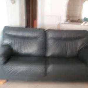 For sale: Three seater settee - €150