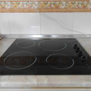 For sale: Electric Hob - SOLD!