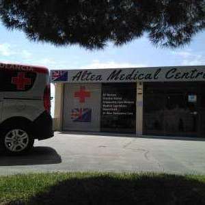 Altea Medical Centre