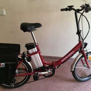 For sale: Electric Bike