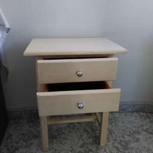 For sale: nightstand