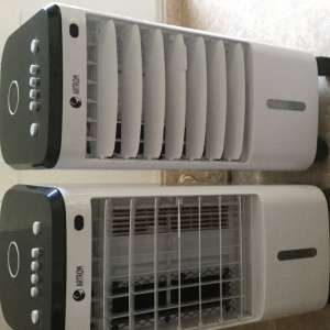 For sale: Two EA- max Artrom Oscillating room cooling units