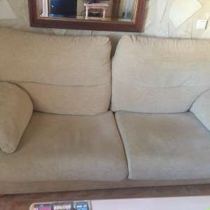 For sale: Large sofa