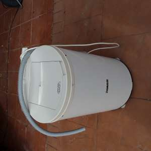 For sale: spin dryer NOW SOLD - €25