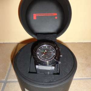 For sale: Pirelli Gents Watch Quartz Chronograph
