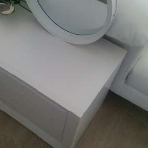 For sale: Mirror  €10